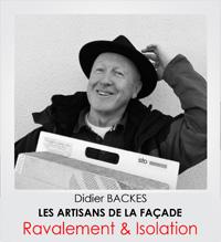 Artisans de la façade : ravalement et isolation dans les Yvelines 78