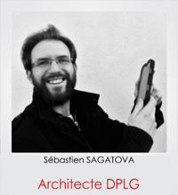 SAGATOVA, architecte DPLG dans les Yvelines 78