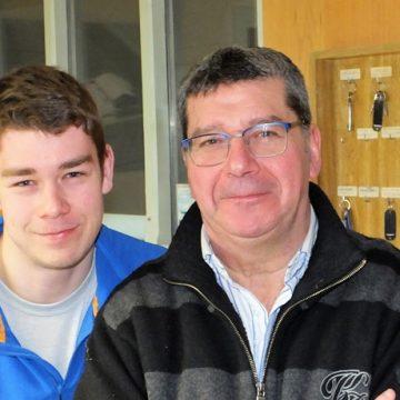 WilliamLafeuille et Fils