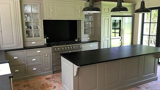 une cuisine de r ve respire habitat la nouvelle. Black Bedroom Furniture Sets. Home Design Ideas