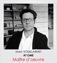 Marc Vouillarmet, maître d'oeuvre dans les Yvelines 78