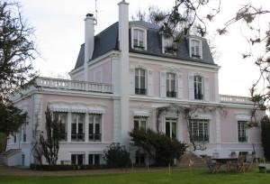 Ravalement de façade dans les Yvelines 78