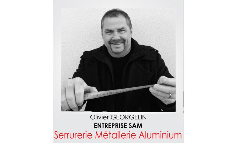 Olivier Georgelin