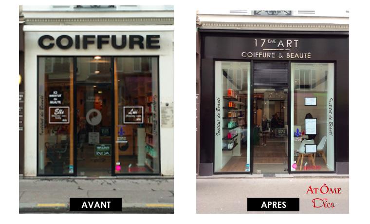 Interieur De Salon De Coiffure Homme : Interieur salon de coiffure with