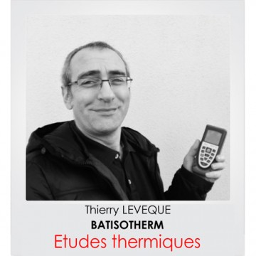 Thierry LEVEQUE - Batisotherm