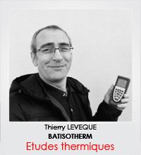 Etudes thermiques 78 Batisotherm