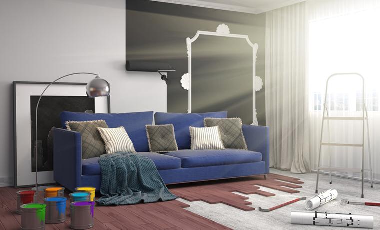 Home Staging : quels travaux pour vendre à coup sûr