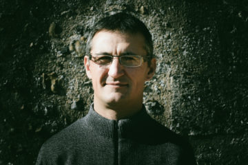 Cédric Baron